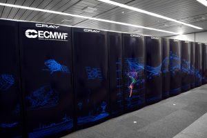 Nektar++ on ECMWF Cray XC30